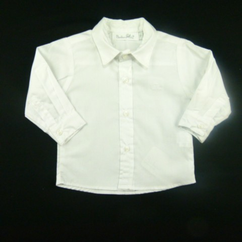 Camisa Avulsa Basic Brasão Bárbara Kids - 027891