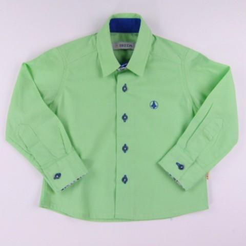 Camisa Baby Breda - 027969