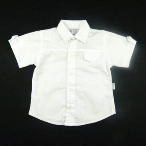 Camisa Batizado Sylvaz mc - 028040
