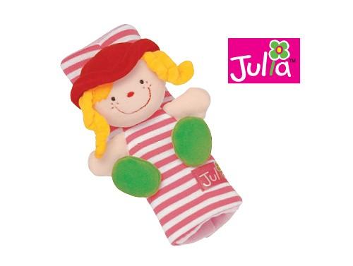 Julia Protetor para cinto de segurança - Ks Kids - 013146