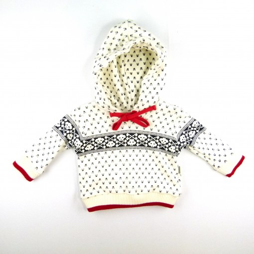 Moleton Baby VR - 027100