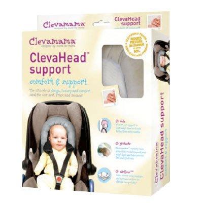 Protetor para bebê conforto - Clevamama