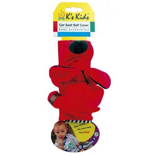 Protetor para cinto de segurança Patrick - Ks Kids