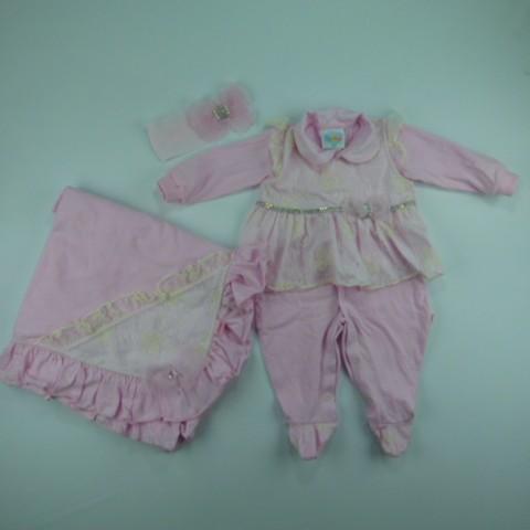 Saída de Maternidade Paraíso - 030052