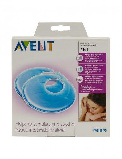 Bolsa de gel para os seios Thermopad - Avent