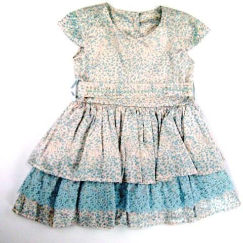 Vestido com Calcinha Paraiso - 024627