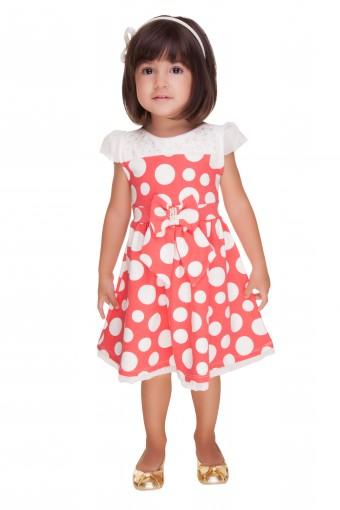 Vestido Turma da Malha - 028251