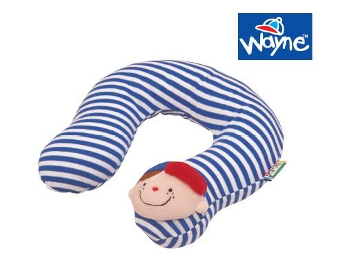 Protetor de pescoço para viagem Wayne - K's Kids