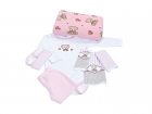Baby Kit Feminino