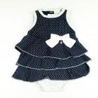 Banho de Sol Estampa Pintas Poa Baby Fashion - 035249