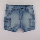 Imagem - Bermuda Jeans Baby VR - 029090 cód: 029090