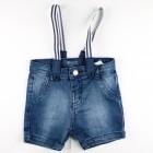 Bermuda Jeans Baby VR - 034194