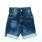 Bermuda Jeans Malwee - 035911