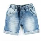 Bermuda Jeans Paraiso - 034704