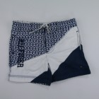 Bermuda Mixed Swimshort Midnight Tommy Hilfiger - 029353