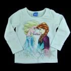 Blusa Anna e Elsa Frozen Brandili - 036860