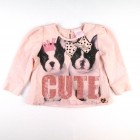 Blusa Cute Dogs Pituchinhu's - 031095