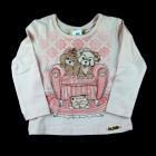 Blusa em Cotton Kukiê - 036317