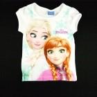 Blusa Estampa Frozen Brandili - 033594