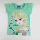 Blusa Frozen Brandili - 035811