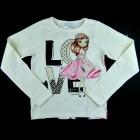 Blusa Love Menina Momi - 039026