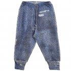 Calça com estampa jeans - Baby Duck