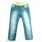 Calça jeans cós em moletom - Animê Petite