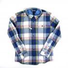 Camisa Austin Check Shirt Tommy Hilfiger - 037422