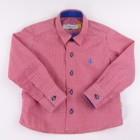 Camisa Baby Breda - 027967