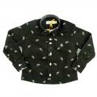 Camisa Baby Estp Bicicleta Breda - 033047 / 033048