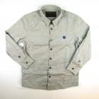 Camisa Estampa Barra Calvin Klein - 032266