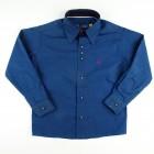 Camisa Inf ml Breda - 033046