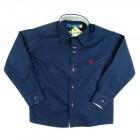 Camisa Inf ml Lisa Breda - 033044