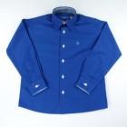 Camisa Infantil Manga Longa Breda - 030642