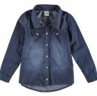 Camisa Jeans Malwee - 037194