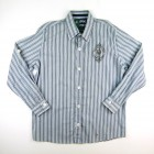 Camisa Listrada ml Classic Paco - 010132