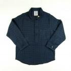 Camisa ml Detalhe Bolinhas Sylvaz - 033116
