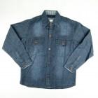 Camisa ml Jeans Sylvaz - 033118