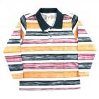 Camisa Polo Malha Flamê Have Fun - 037822/03823