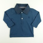 Camisa Polo ML Baby VR - 027109