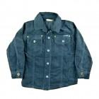 Camisa Veludo Piang Pee - 038593
