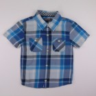 Camisa Wisconsin Check Shirt Monaco Tommy Hilfiger - 029349