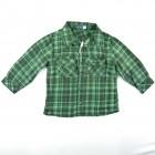 Camisa Xadrez  VR Kids - 036533