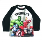 Camiseta Avengers Brandili - 037069