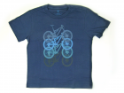 Camiseta Bicycles Degree vr