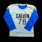 Camiseta Ckj Calvin Klein - 036729