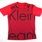 Camiseta Ckj  Calvin Klein - 036765