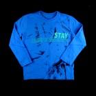 Camiseta Ckj e Calvin Klein - 036748