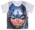 Camiseta do Capitão América - Brandili
