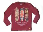 Camiseta Estampada Colcci